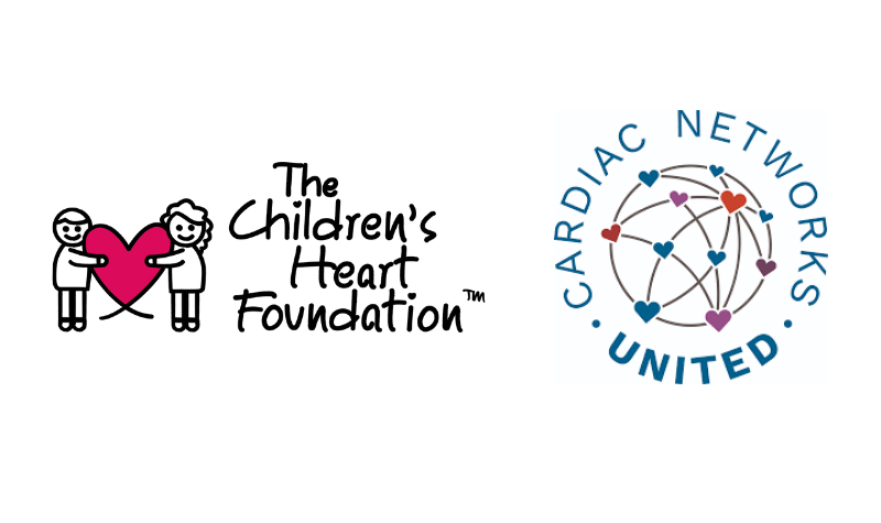 The Children's Heart Foundation & Cardiac Networks United Partner to Advance Congenital Heart Research