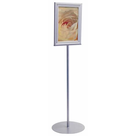 Freestanding Units - Upright Lollipop Stand (Indoor)