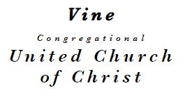Vine UCC Church