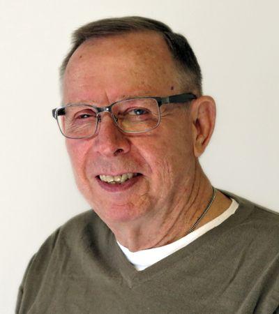Walter Justus