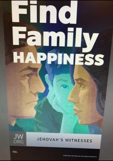 Find Family Happiness (NEW PRINT)