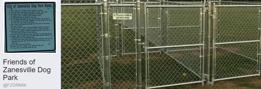 Muskingum County Dog Park Pass Through Fund