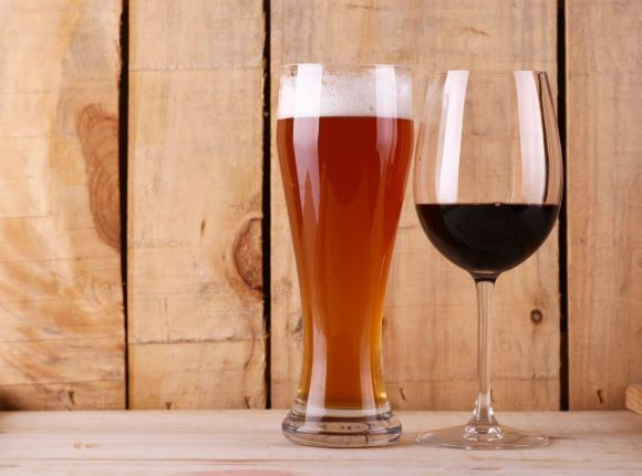 The Wine & Beer Event