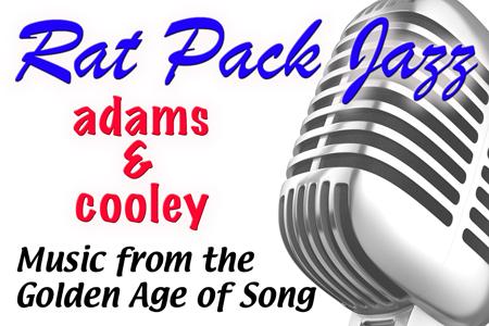 Adams & Cooley / Rat Pack Jazz