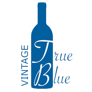 Vintage True Blue Dates Set for February