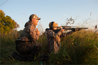 Delta Waterfowl Forms State Committees  in Louisiana and North Carolina