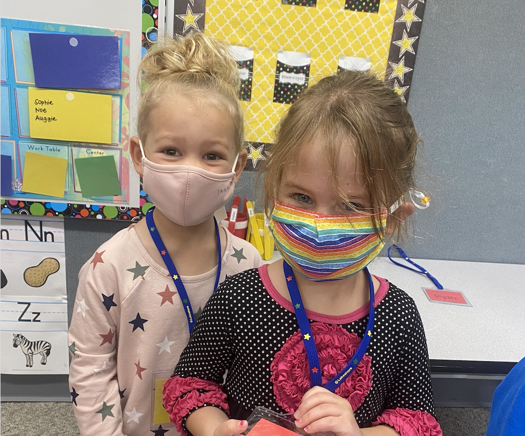 Supporting Our Littlest Learners Makes the Biggest Difference