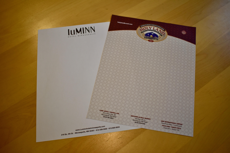Minuteman Press Minneapolis - Business Printing