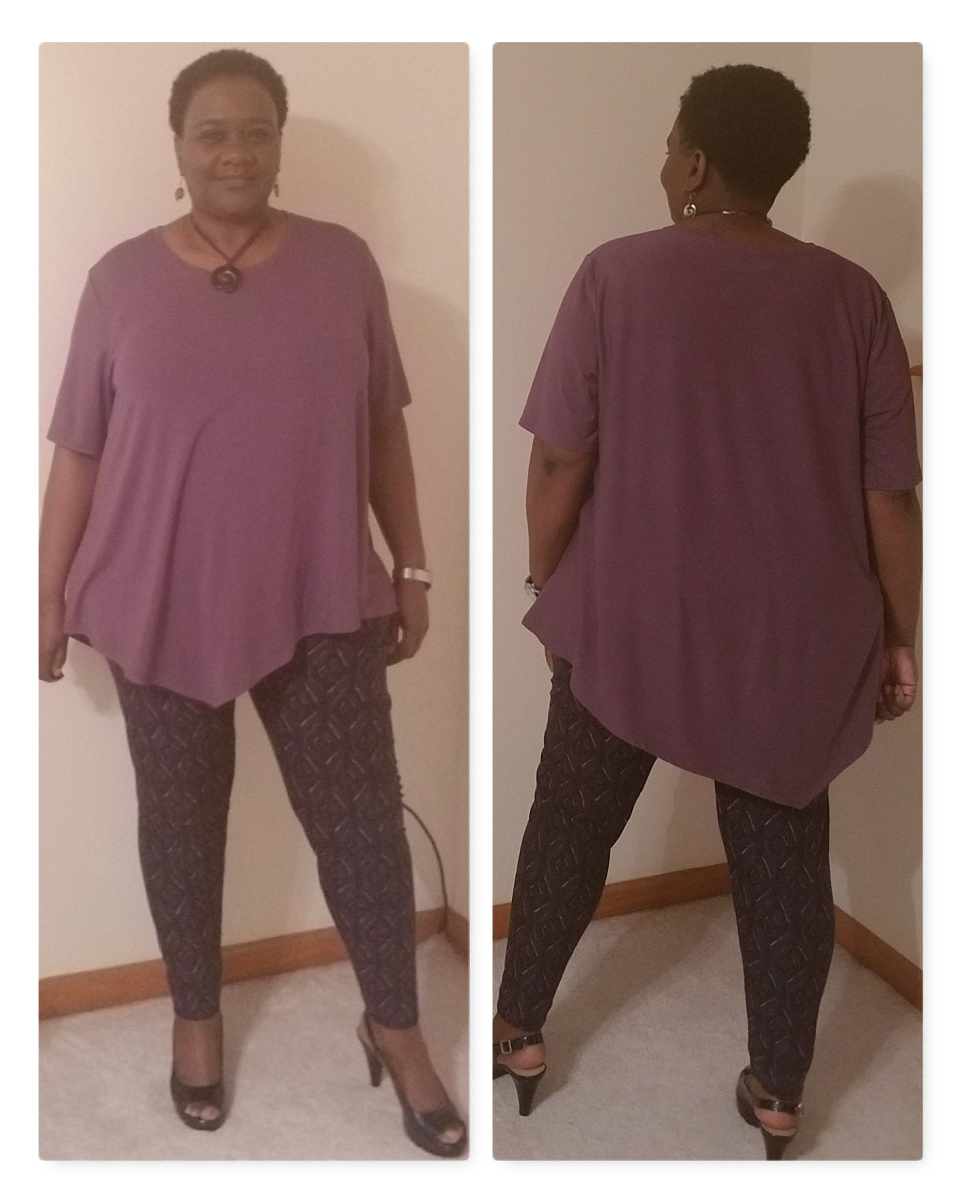 Knitwear & Indies Patterns - Tunic 1 of 5