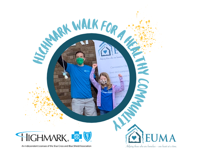 Join us for the 2021 Highmark Walk!