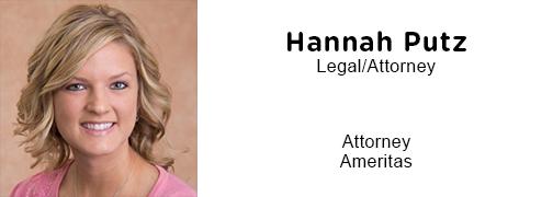 Hannah Putz