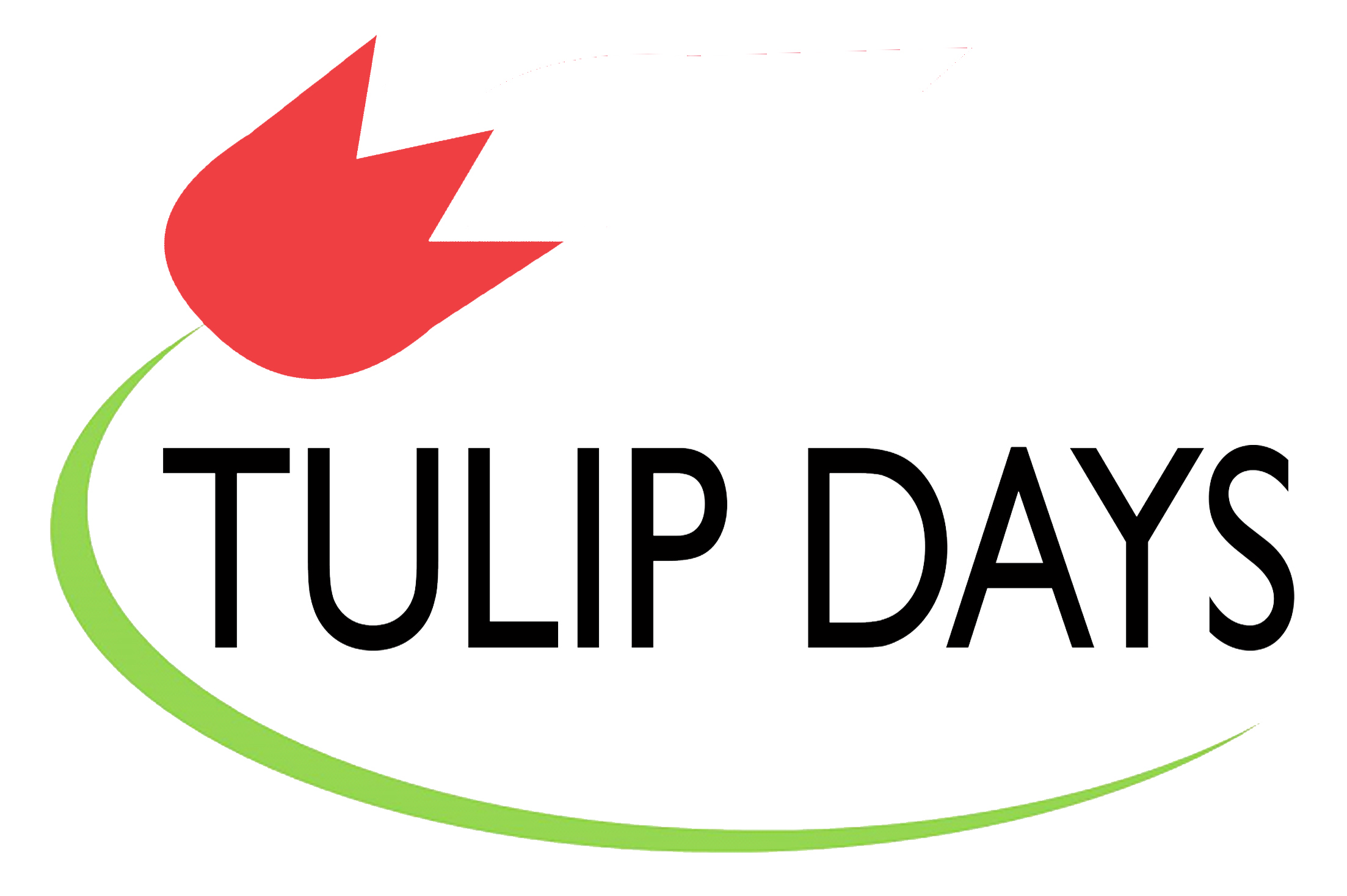 Tulip Days are here!