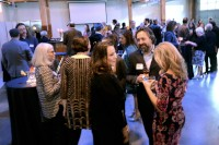 2018 Stand for Innocence Benefit and Awards Dinner at Block 41 in Downtown Seattle