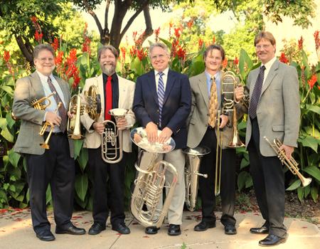 Nebraska Brass