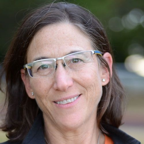Karen Treiger