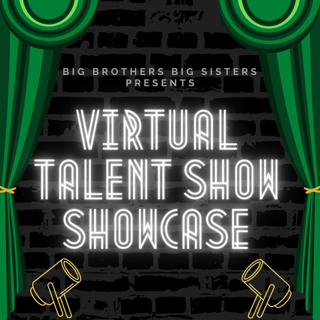 Virtual Talent Show Showcase