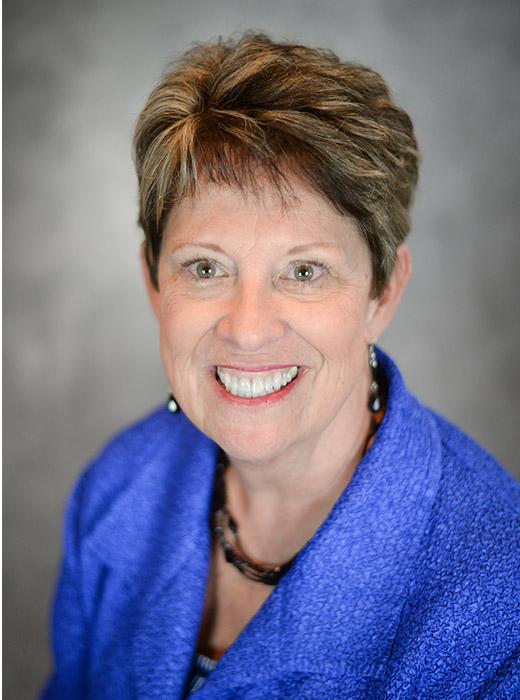 Laura J. Redoutey, FACHE