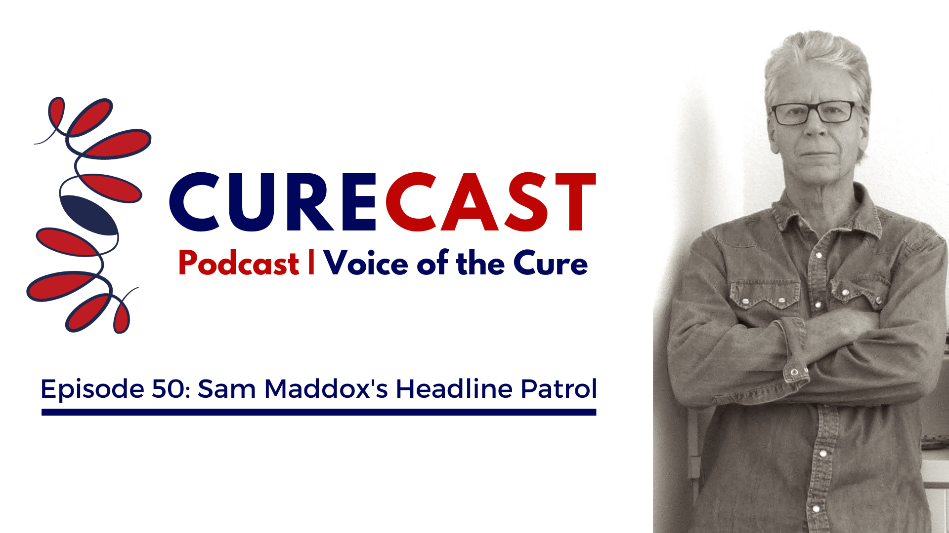 Sam Maddox talks about dissecting SCI headlines