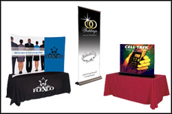 Trade Show Displays & Graphics