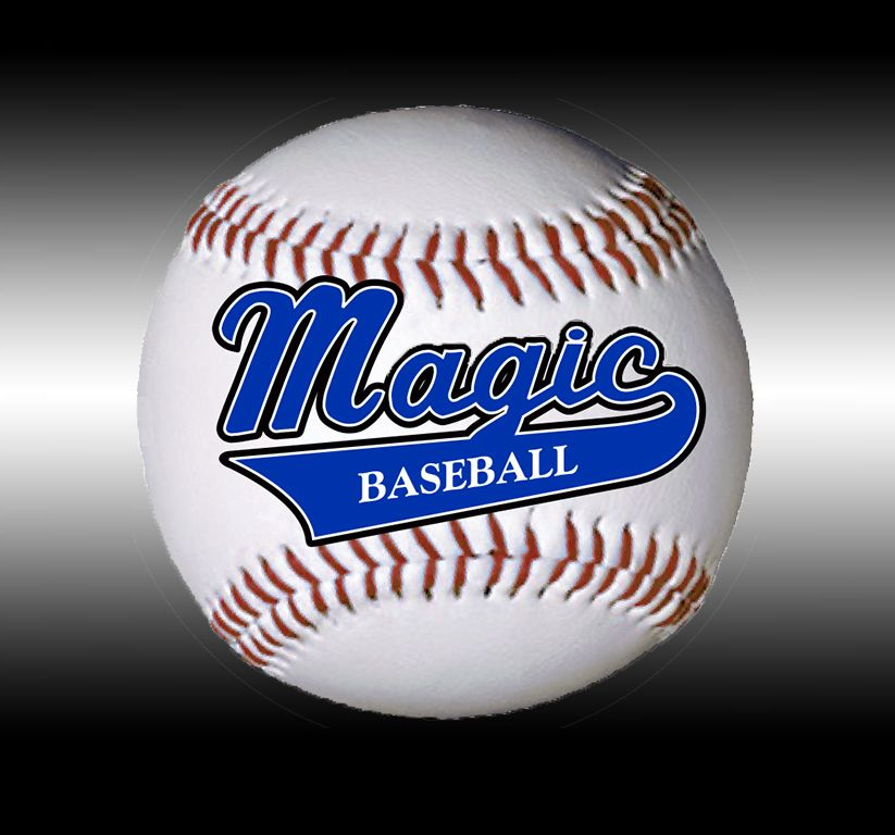 Magic Baseball