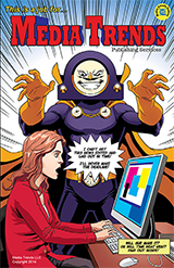 Media Trends Comic Book