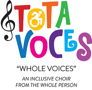 Whole Voices Choir Logo