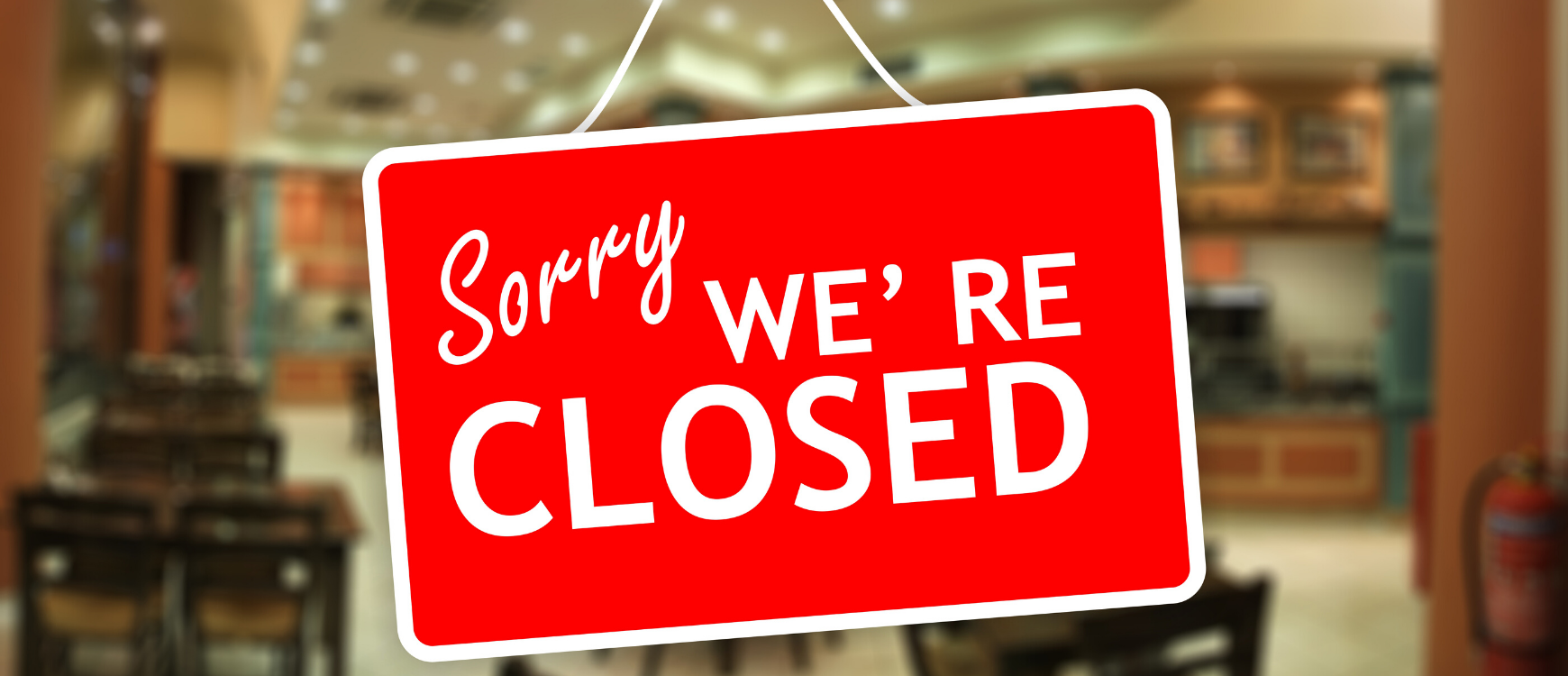 Offices closed to the public beginning March 16, 2020.