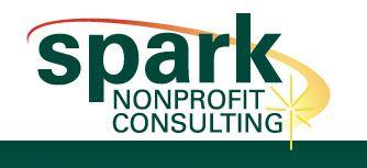 Spark Nonprofit Consulting