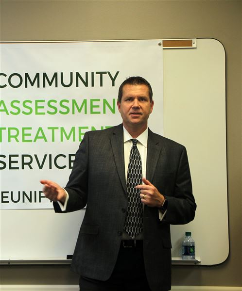 Residential center for addiction to open at Summa Wadsworth Rittman Hospital