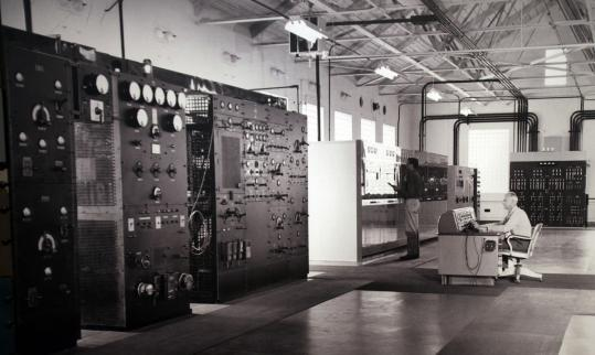 Chatham station played pivotal WWII role:  Secret listening post collected U-boat messages to be decoded