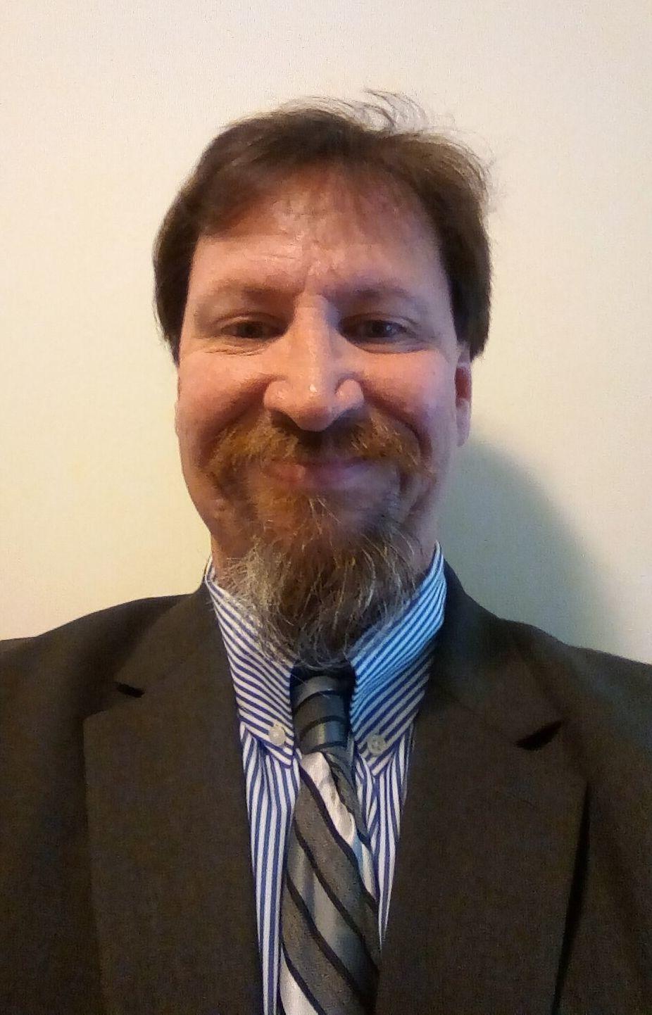Bob Hulit, Director of Post Secondary Programming