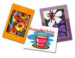 Paper Crafts & Greeting Cards