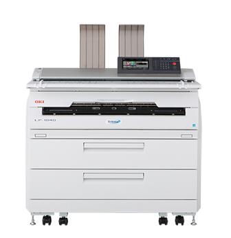 SiekoTeriostar LP-1040 Series