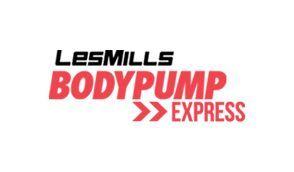 Les Mills Body Pump EXPRESS