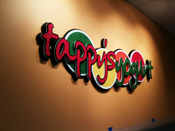 Tappy's Yogurt