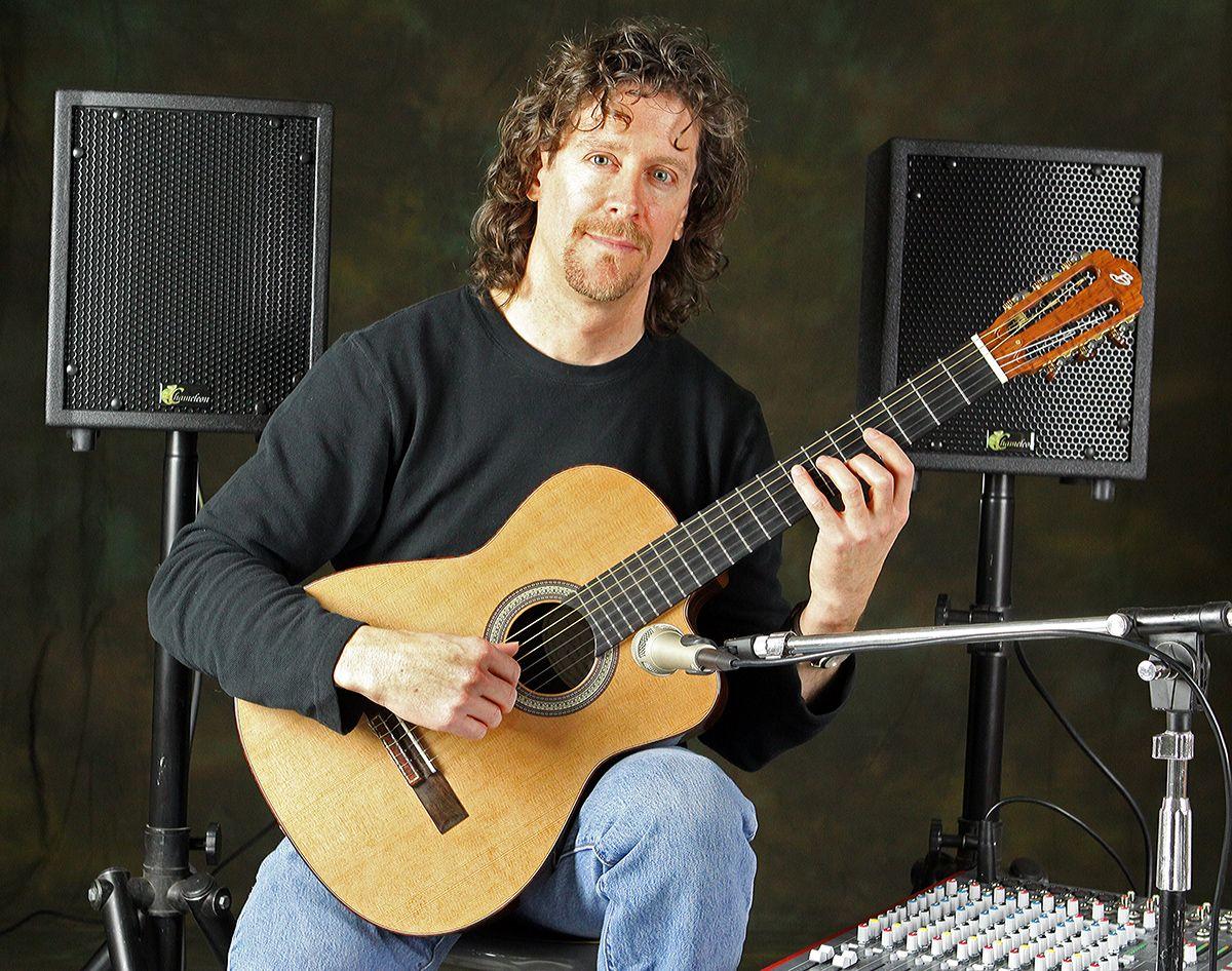 JEFF TROXEL | Musician