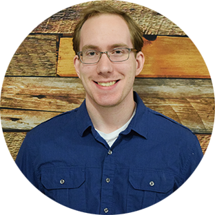 Ethan Ekern, Router Operator