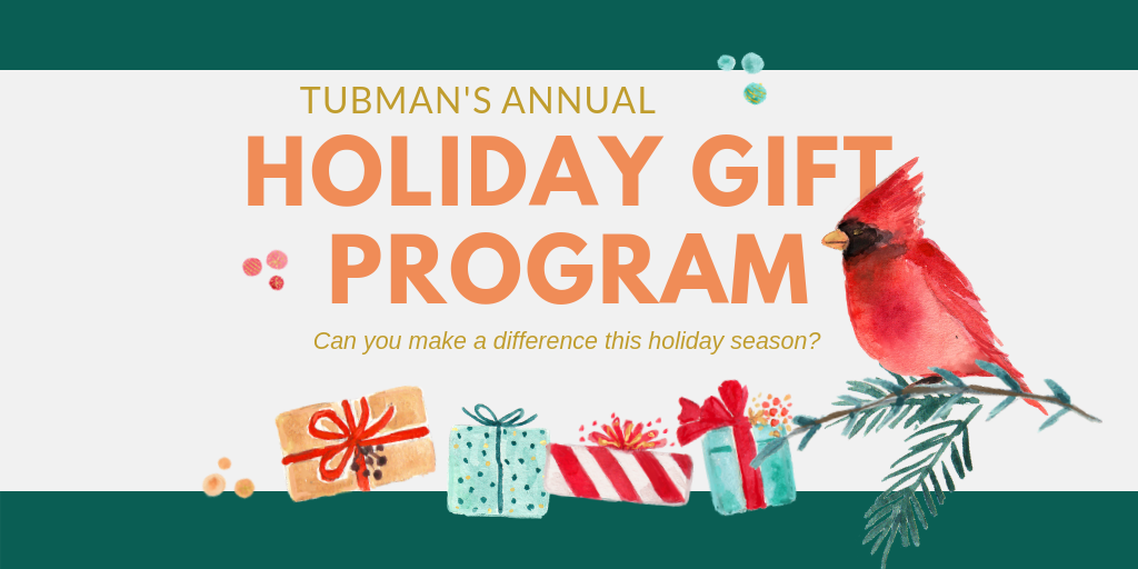It's time for Holiday Gift Program!