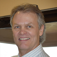Richard Jones   President