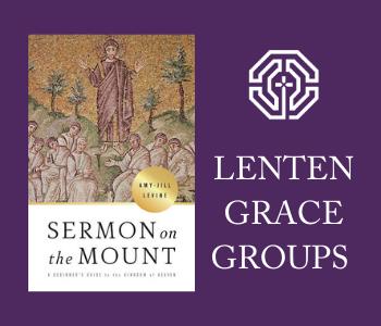 Lenten Grace Groups
