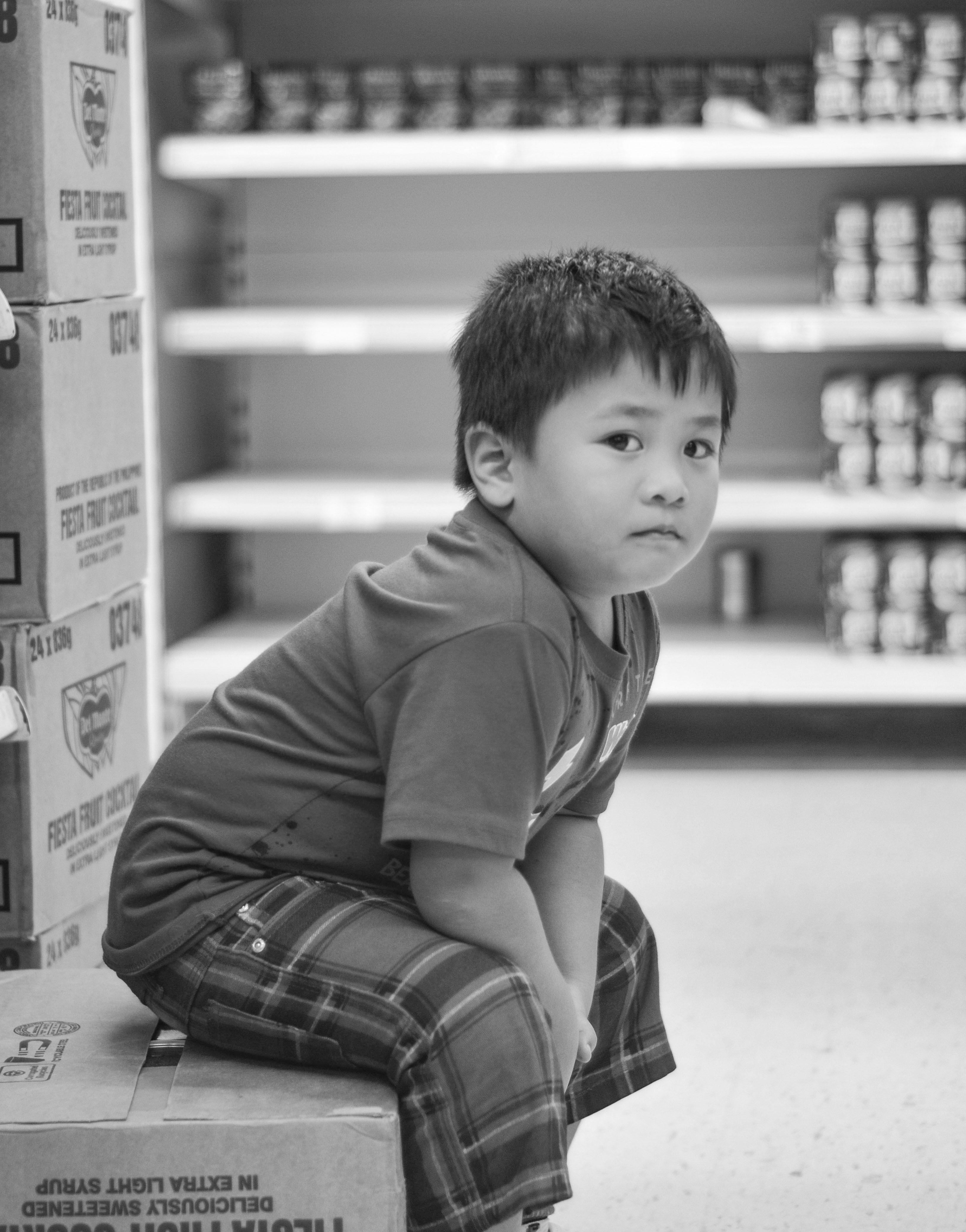 Rampant Food Insecurity Sparks Call for Federal Action