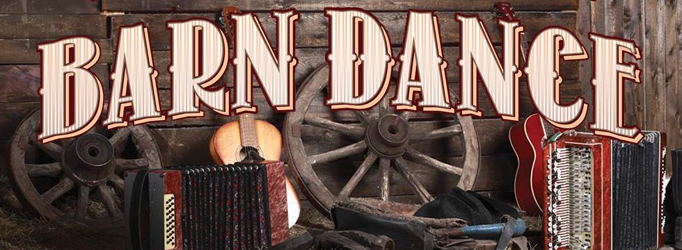 2nd Annual Barn Dance & Dinner Fundraiser