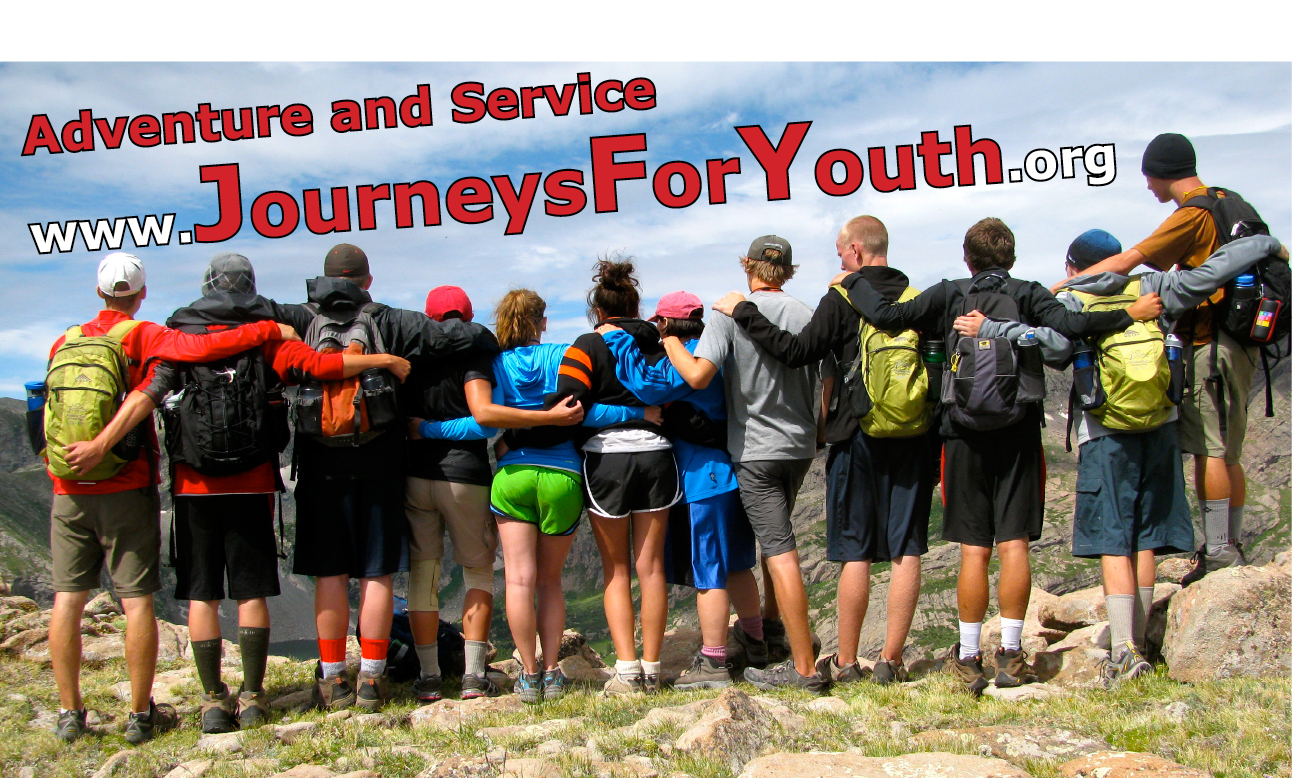 Journeys for Youth