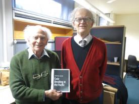 Peter Donovan and John Mack book