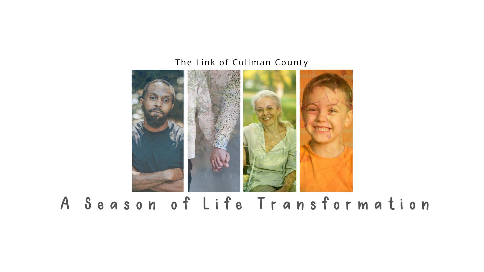 Season of Life Transformation