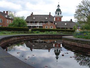 Old Economy Village (Ambridge, PA)