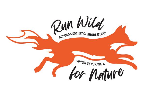 RUN WILD: Audubon's Virtual 5K Run/Walk