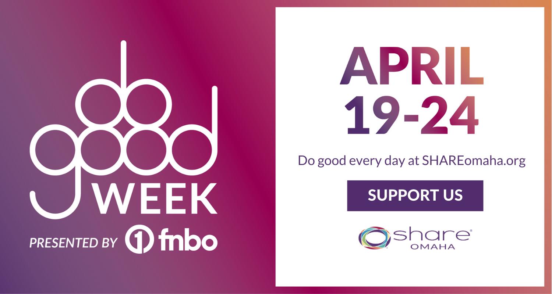 Do Good Week!