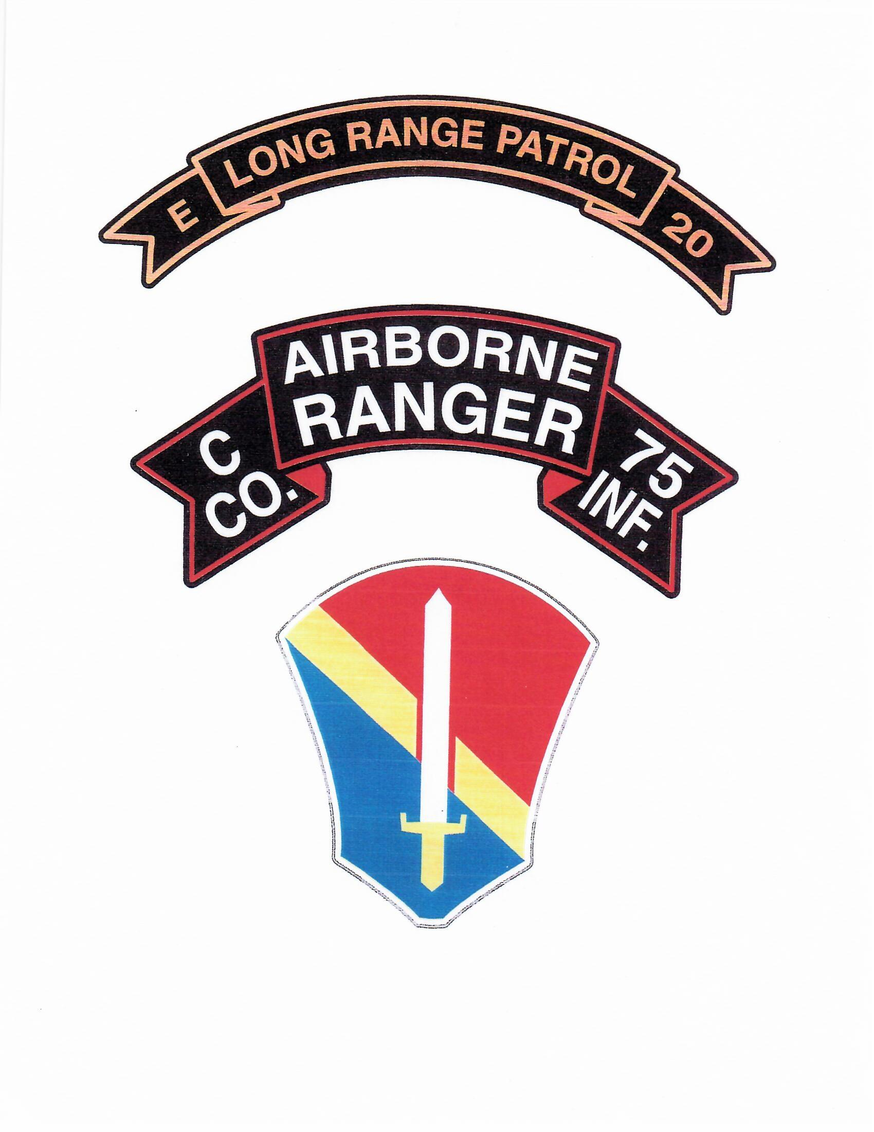 Team 1-6, Charlie Rangers