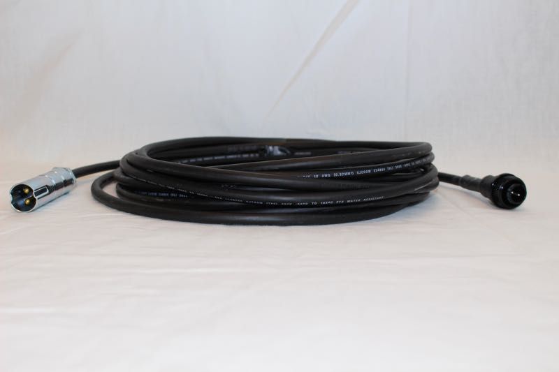 Weigh-Tronix Tractor Power Cord